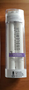 NEW Rodan + and Fields Unblemish Step 3 Dual Intensive Acne Treatment