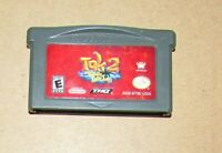 Tak 2: The Staff of Dreams for Nintendo Game Boy Advance Fast Shipping!