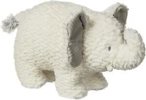 Mary Meyer Africa Elefante Peluche� 38CM Bianco Peluche Bambino Peluche BN