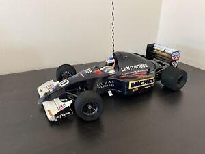 Tamiya F103 Sauber F102, F101, F1