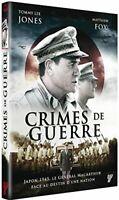 Crimes de guerre // DVD NEUF