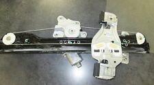 GM 13-15 CHEVROLET SONIC RIGHT FRONT DOOR WINDOW REGULATOR W/ MOTOR # 95102995