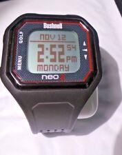 BUSHNELL NEO X GOLF GPS RANGEFINDER WATCH 368900