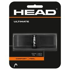 Head Ultimate Replacement Grip (black)