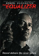 The Equalizer (DVD,2014)
