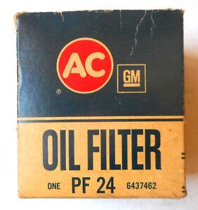 1959 - 1976 BUICK OLDSMOBILE PONTIAC KAISER JEEP AMC AC OIL FILTER NOS BRAND NEW