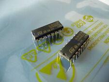 ULN2003A alta tensión/corriente Darlington Transistor arreglos de discos x 2