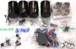 Reparatursatz Endstufen für Revox B750
