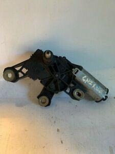 99-02 VW POLO 6N2 REAR WINDSCREEN WIPER MOTOR 6X0955711D 6X0 955 711 D GENUINE
