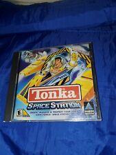 Tonka Space Station (PC, 2000) CD-ROM