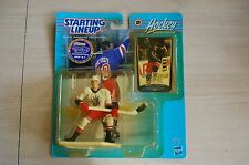 1999/00 WAYNE GRETZKY Starting LineUp CONVENTION EXCLUSIVE figure SLU NY Rangers