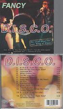 CD-FANCY DISCO-- D I S C O