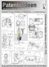 Firma Graupner Modellbau Technische Zeichnungen 500 S.