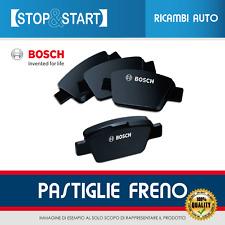 BOSCH KIT PASTIGLIE FRENO ANT. ORIGINALI 0986424596 FIAT /LANCIA