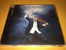 DAVID GARRETT cd ZORBA GREEK dueling banjos PIRATES CARIBBEAN smoth criminal