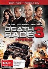 DEATH RACE 3: Inferno : NEW DVD