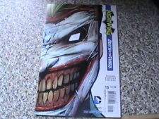 NIGHTWING # 15   DIE CUT COVER - DEATH OF THE FAMILY