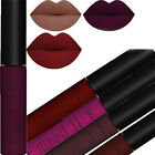 Long Lasting Waterproof Lip Liquid Pencil Matte Lipstick Lip Gloss Makeup