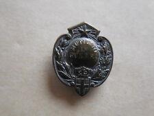 Distintivo per mutilato in guerra regno d'Italia