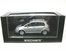Vw Cross Golf (argent) 2006