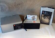 """Leica 10701 - Leica C-lux3 DC Vario-Elmarit asph """"intakte Gebrauchte"""" - OVP!"""