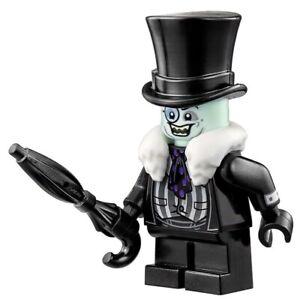 NEW LEGO PENGUIN MINIFIG 71200 minifigure batman movie dc villain figure