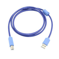 USB Cable Cord Lead For Behringer Pro Mixer NOX606 X1204USB XR18 Digital Mixer