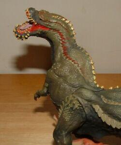 "BANPRESTO DXF Statue Model Monsters 5"" Tall DEVILJHO Figure Monster Hunter"