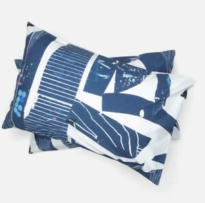 Gorman Puzzle Pillow Case Set ~ Brand New With Tag