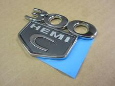 One 1 Genuine 2005-2010 Chrysler 300 Hemi C Nameplate Emblem Badge LH or RH OEM