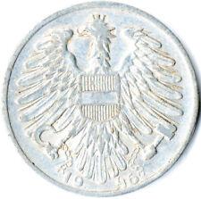 1946 / 1 SCHILLING / AUSTRIA / OSTERREICH   #WT1497