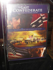 The Last Confederate: The Story of Robert Adams (DVD) A. Blaine Miller, NEW!