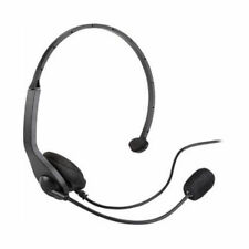 ff6daa7f666 Sony PlayStation 3 Single Video Game Headsets | eBay