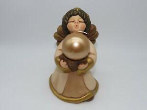 Thun, Angelo porta candella , Altezza 14 cm.