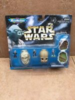 MicroMachines  Star Wars Collection 4  68020 Galoob micro machines 1996 set IV