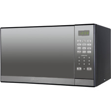 Oster 1.3-cu. ft. Microwave Oven with Grill Small Portable 1000W