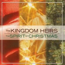 Spirit of Christmas [us Import] CD (2004)