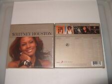 Whitney Houston -The Collection [2010] 5 cd Boxset  5 cd New & Sealed