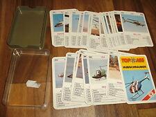 Cuarteto: top AAS -- helicópteros // de AAS ca 1970/1980er