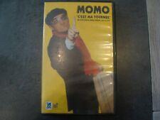 """K7 - VHS - MOMO """"C'est ma tournée"""" - Pierre AUCAIGNE - 1996 - Français -PAL"""