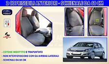 Coprisedili OPEL Astra H Fodere per auto copri sedili Schienali set su misura
