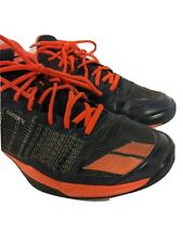 Men's BABOLAT Jet 2 All Court Tennis Shoes Matryx size 10.5