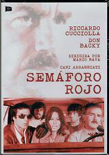 Semaforo rojo (Cani arrabbiati) (DVD Nuevo)