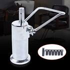 Barber Chair Replacement Hydraulic Pump 6Screw Pattern Beauty Salon Universal US