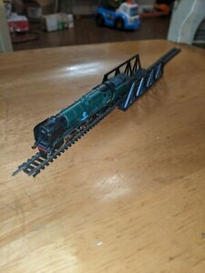 N Scale 602 Squadron Pacific Class