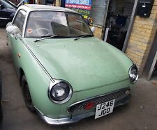 Nissan Figaro Breaking For Spares