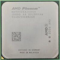 ESP AMD Phenom X4 9850 HD985ZXAJ4BGH (4 Núcleos, 2.5 GHz) AM2+, Black Edition