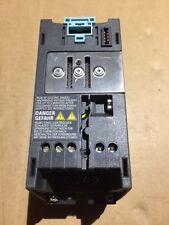 Siemens Sinamics Power Module 340 6SL3210-1SE11-7UA0 Module 6SL 3210-1SE11-7UA0