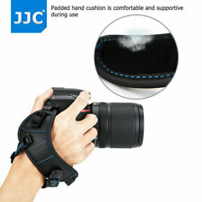 Pro Soft Adjustable Hand Grip Strap with base plate for Canon 200D 1300D 80D 70D