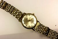 Vintage 30jew Tradition 10K R.G.P Automatic Mens  Watch